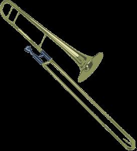 trombone 25688 273x300 - Domov
