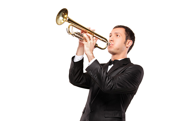 Trumpet blowing - Vzdelávacie kurzy