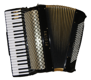 akordeon 300x262 - Hudobný odbor