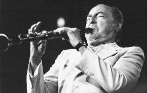 Woody Herman 300x189 - Big Band