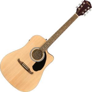 elektro akusticka gitara 300x300 - Hudobný odbor
