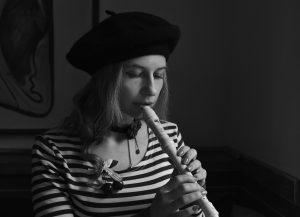 flute 3849072 1280 300x217 - Hudobný odbor