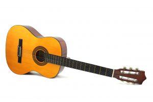 guitar 2119 1280 300x200 - Hudobný odbor