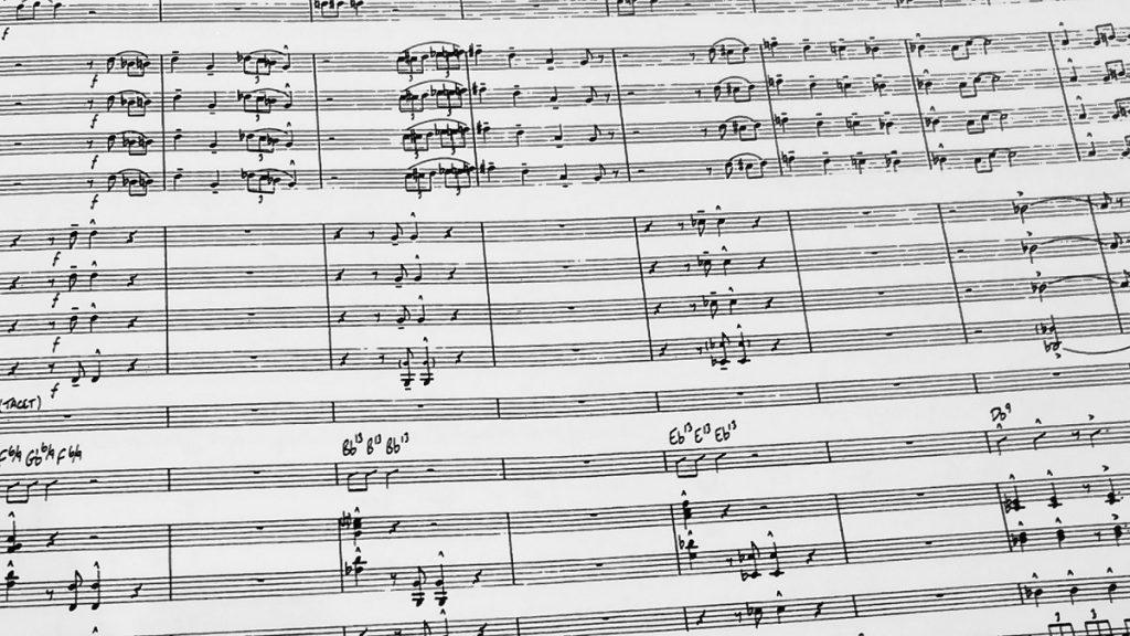 music 4952267 1920 1024x576 - Kompozícia hudby - Hudobná tvorba a teória