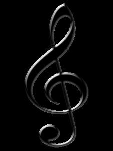 musical notes 763190 1920 225x300 - O škole