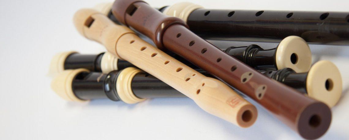 zobcova flauta