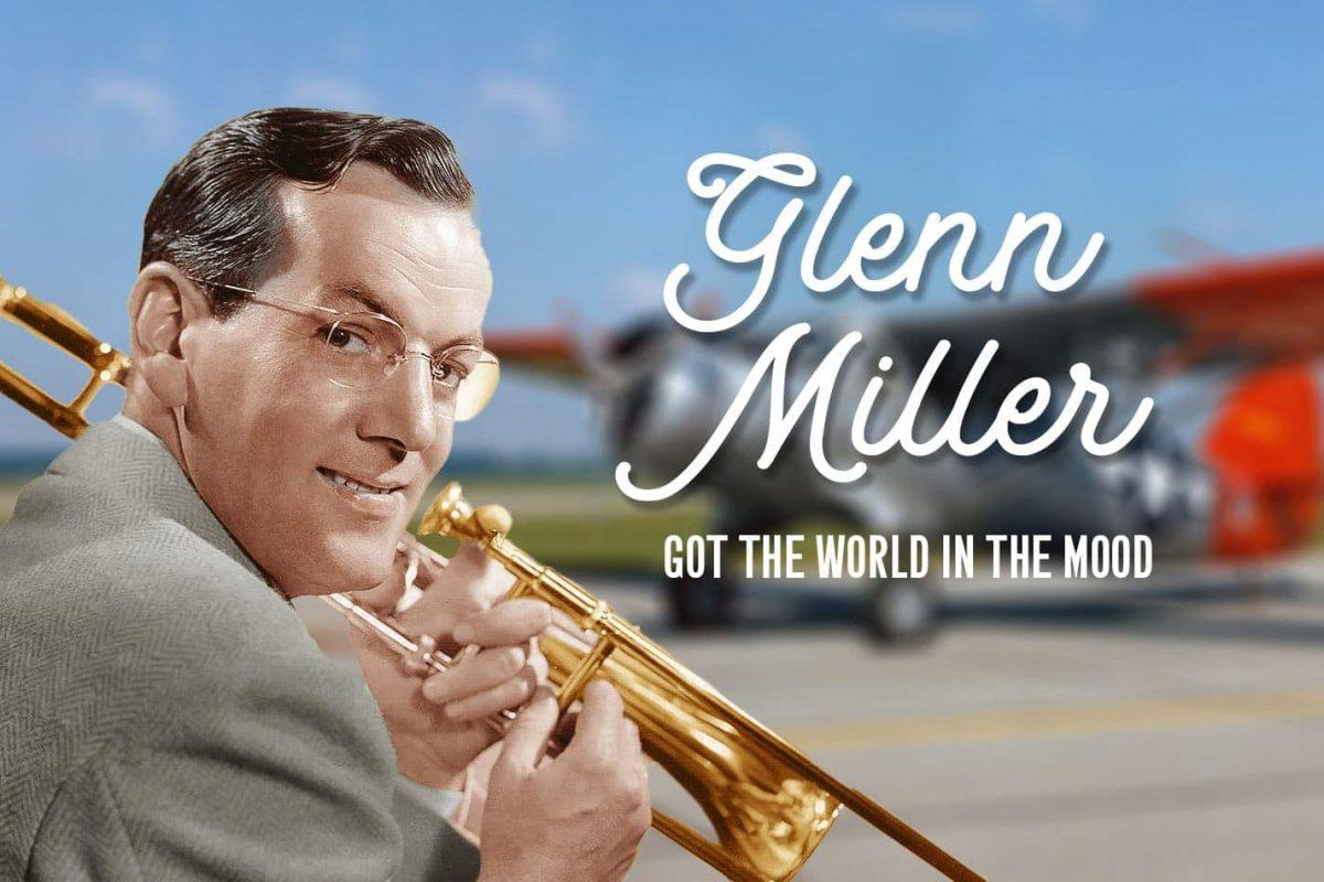 Glenn Miller p561y2mzhkv8736bf7z4hxa029xi9k4x6cp9dwya0w - Big Band